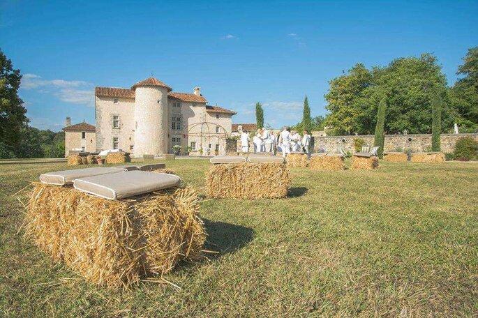 Domaine du Vieux Mareuil