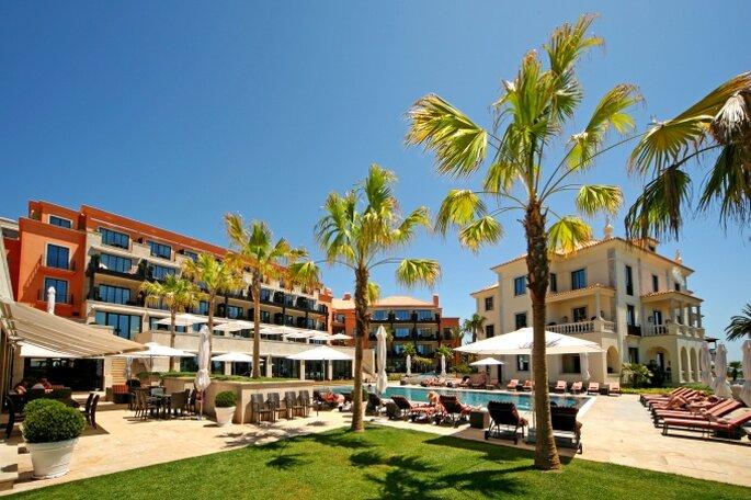 Grande Real Villa Itália Spa & Hotel