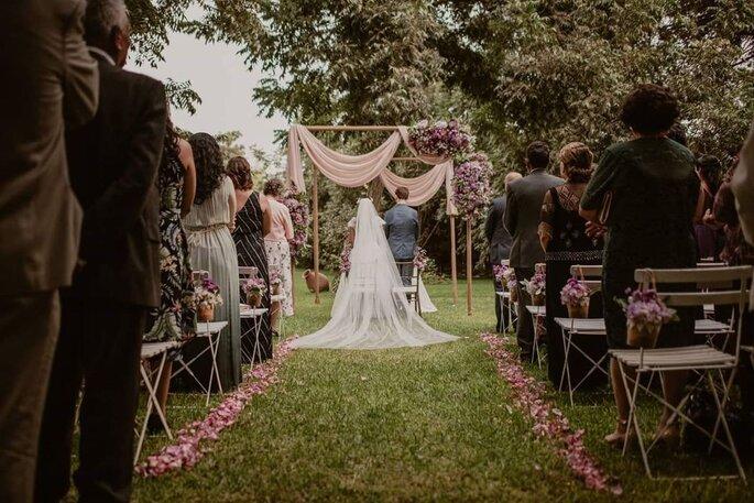 Novias.com by Pilar Oliva wedding planners Lima