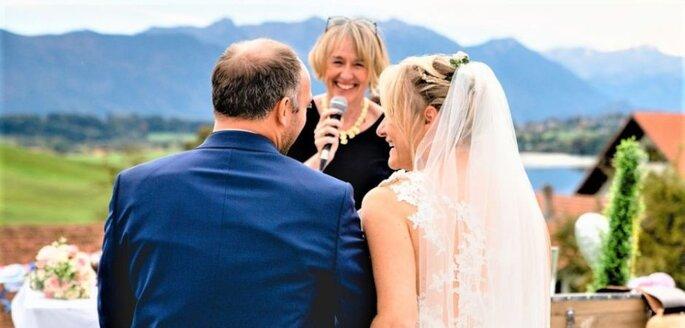 Foto: Heiraten ist mehr