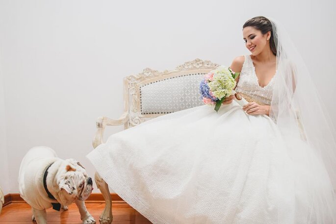 e10ed85ca Las 10 mejores tiendas de vestidos de novia en Lima