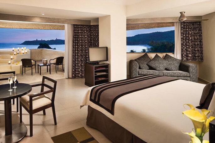 Dreams Huatulco Resort & Spa