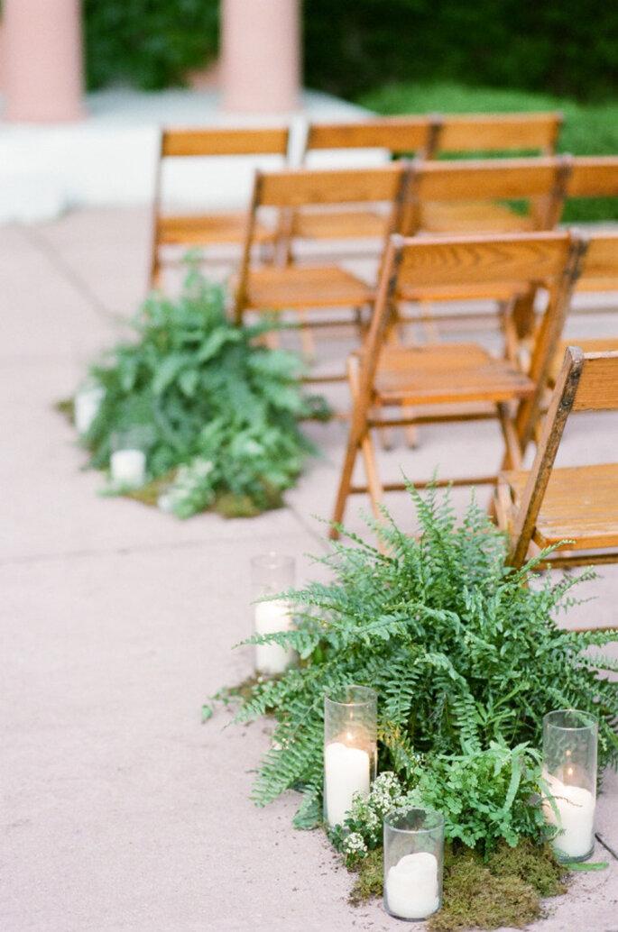Velas para tu boda 2016 - Tamara Gruner Photography