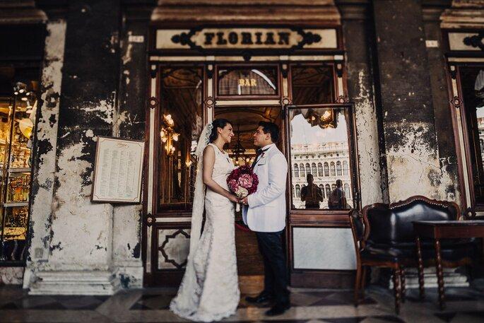 Daniele Padovan Wedding Photography