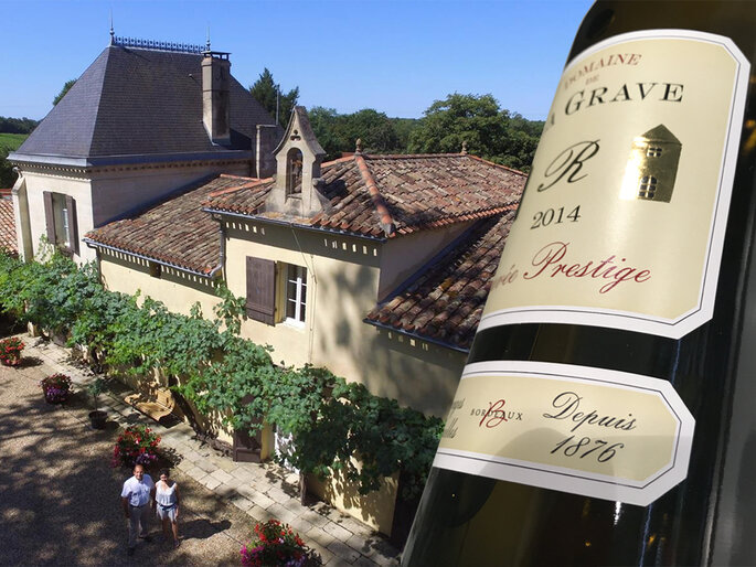 Bordeaux Sélect