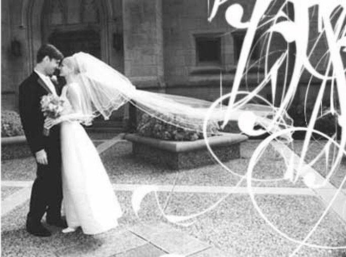 Photos de mariage : souvenirs, souvenirs...