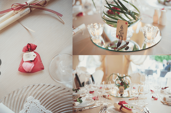 'Il Cuore della sposa' wedding planner & designer