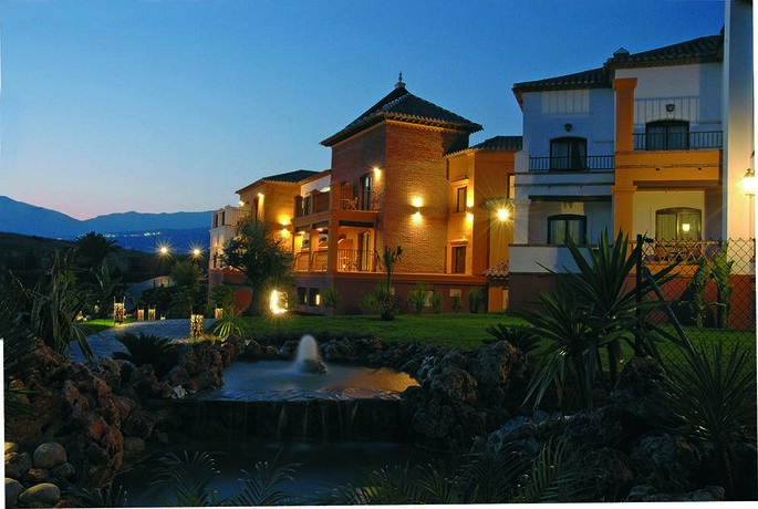 Foto: Hotel La Viñuela & Spa