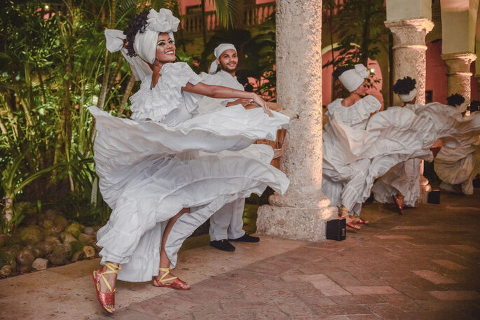 Afrobatata Danzas y Tambores