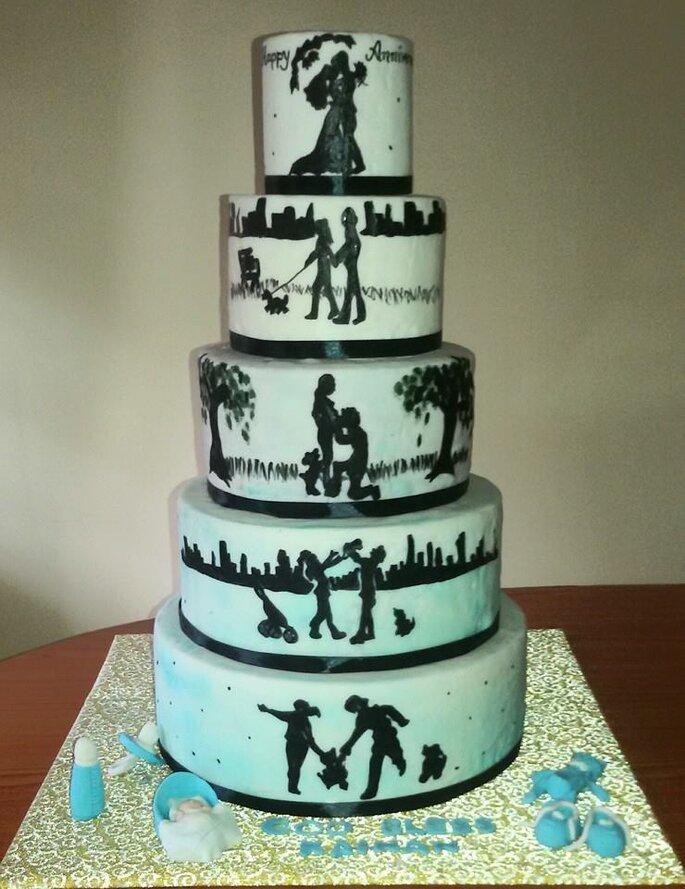 Photo: Helga's Cake Creations.