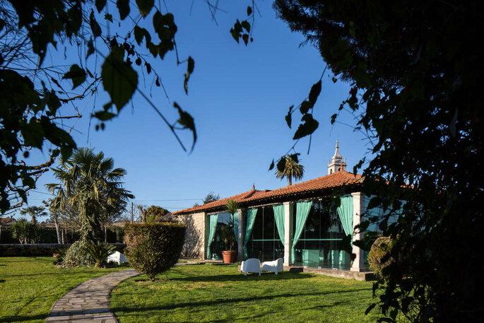 Quinta São Miguel de Arcos