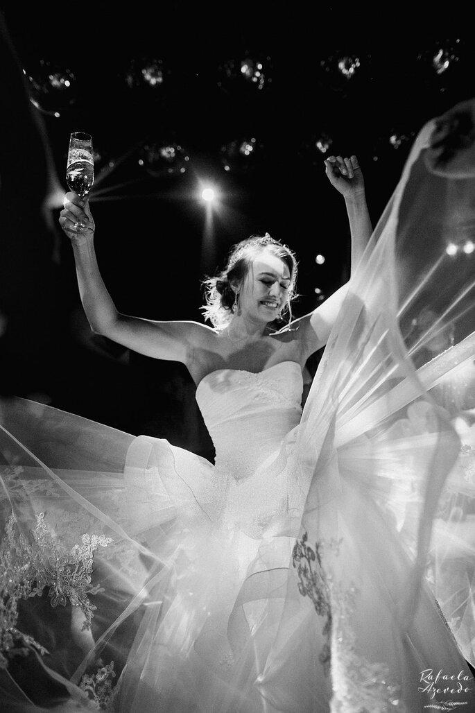 Brinde noiva