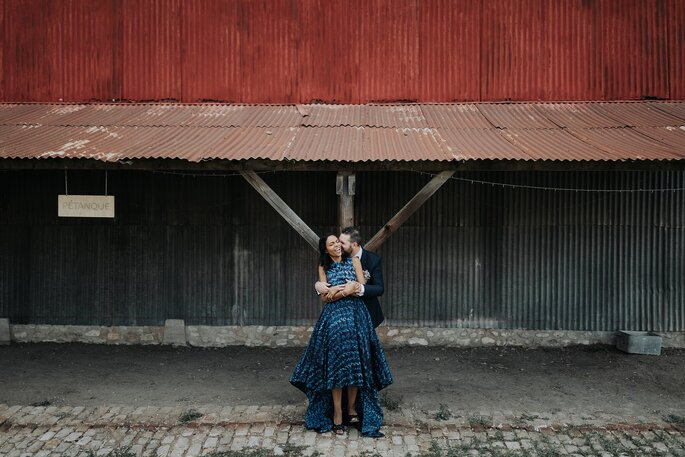 Nicko & Kim