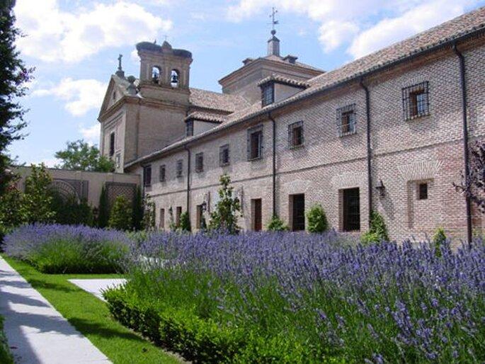 Antiguo Convento de Boadilla