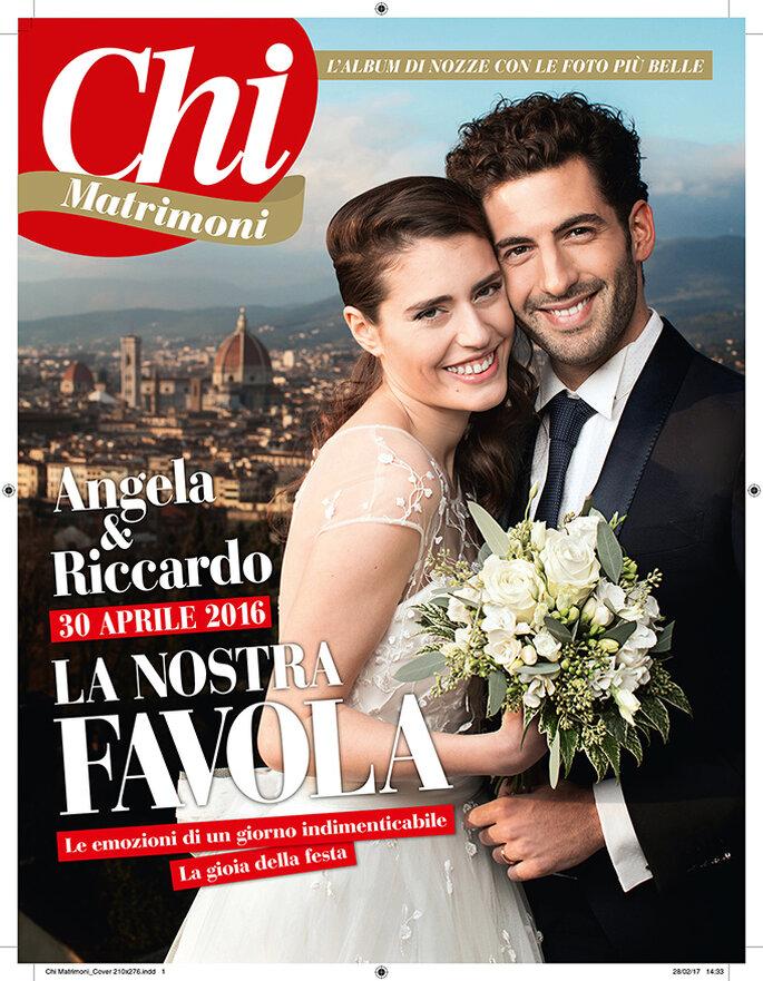 Chi Matrimoni - copertina