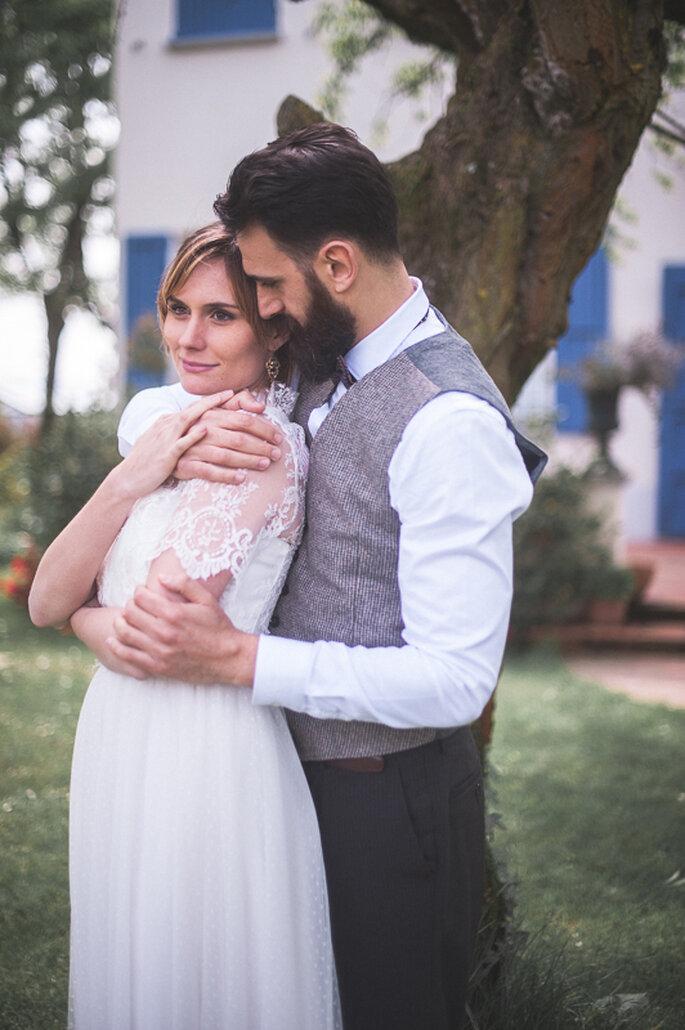 Models: Cristina Focacci, Alessio Veronesi
