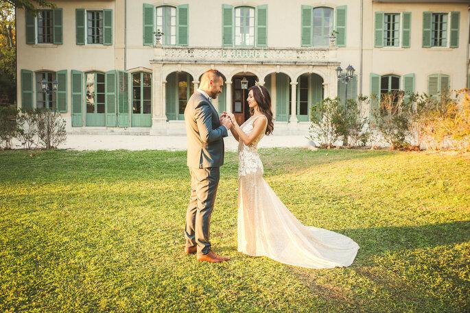 Bastide de Toursainte - Lieu de réception mariage - Bouches-du-Rhône