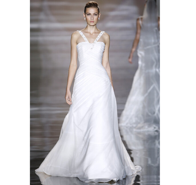Vestido de Noiva da Pronovias - Balança