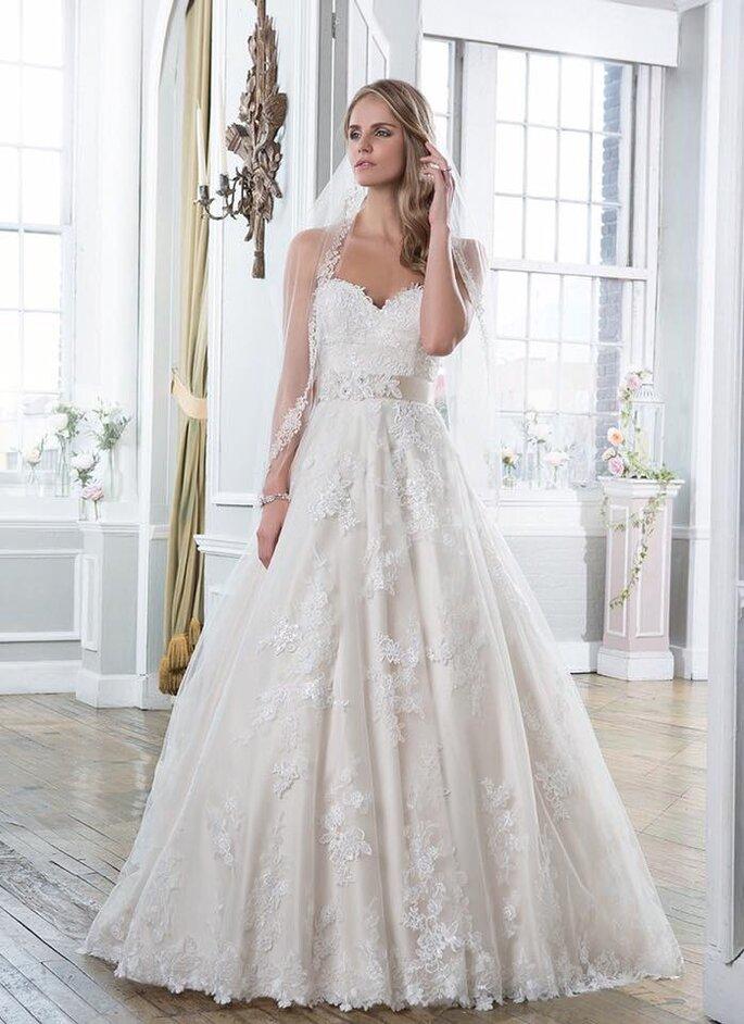 f420767973 As 9 melhores lojas de vestidos de noiva de São Paulo  exclusividade ...