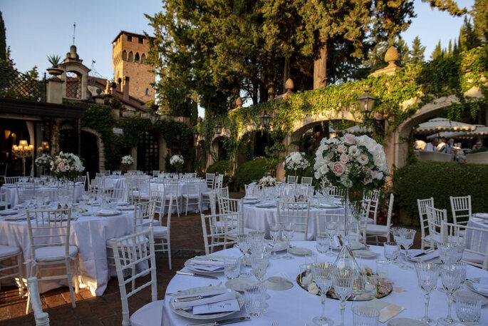Michela Valcaccia Event Planner