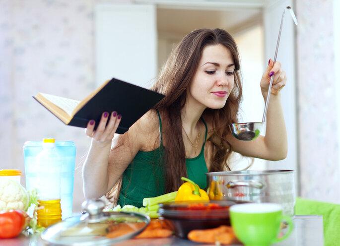 10 cosas que toda mujer debe hacer antes de casarse - Shutterstock