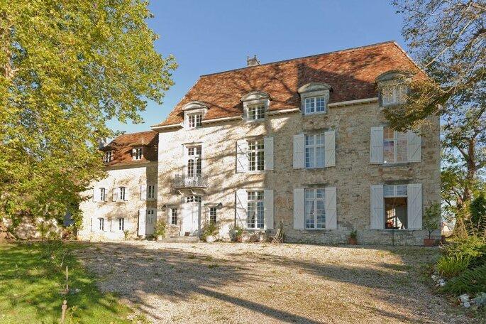 Le Château d'Orion