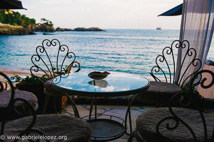 Allestimenti: Eco del Mare