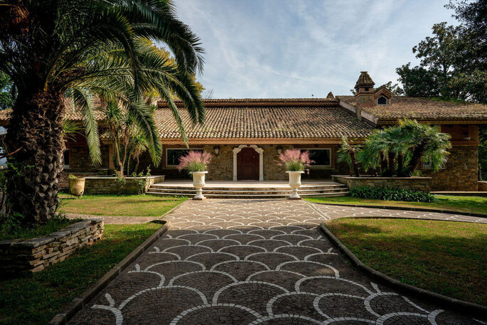 Villa Marozzi