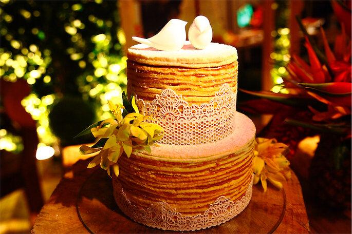 Veri Fragoso Cake Designer. Foto: divulgação