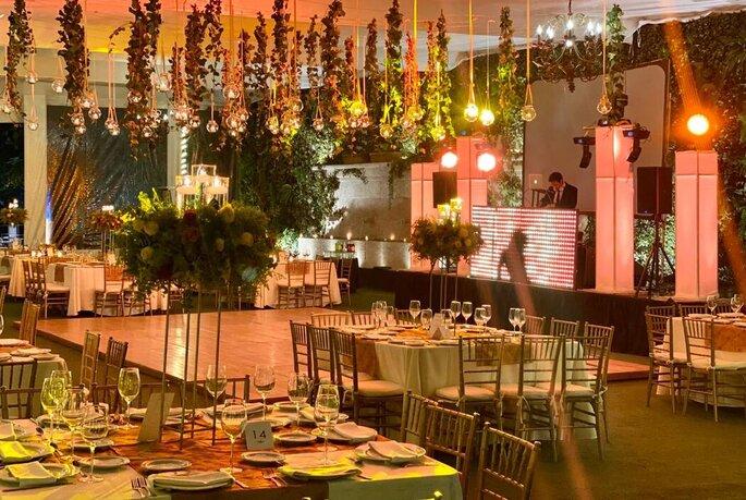 BODAS BY BS banquete bodas Ciudad de México