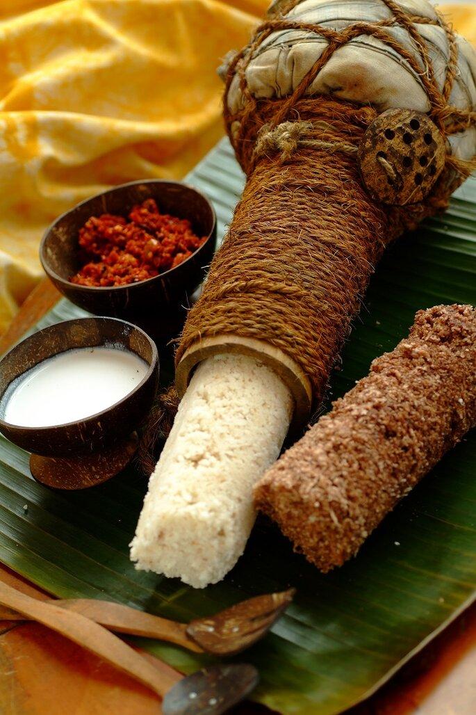 Photo : Sri Lanka Pittu ©C.Aantill_Fotoseeker_OT Sri Lanka