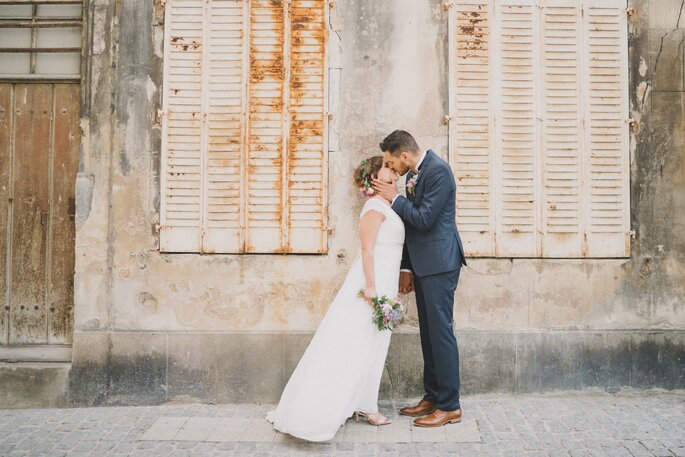 Marion Dessard photographe mariage couple