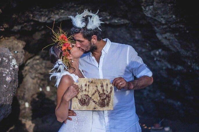 EasterIsland Wedding wedding planner Isla de Pascua