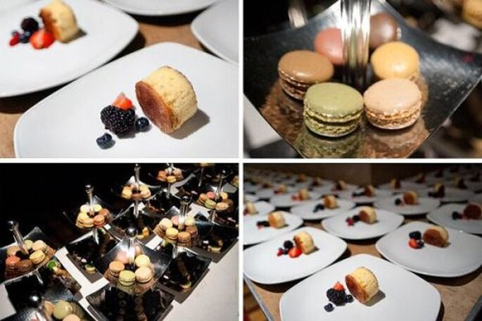kulinarische Hochzeitsträume - Emin Kuliyev_collage