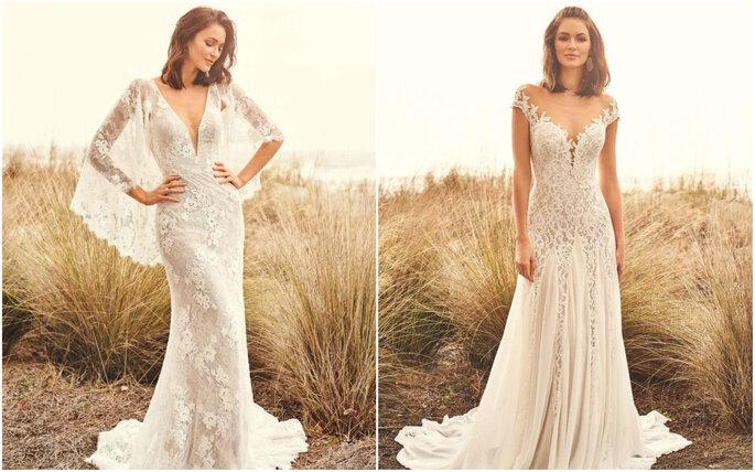 A l'infini Mariage - Boutique de robes de mariée - Région parisienne