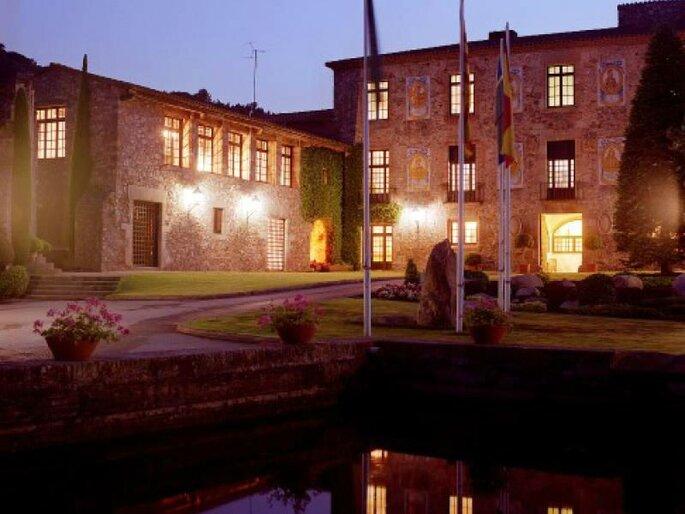 Torre Tavernera Club Golf Vallromanes