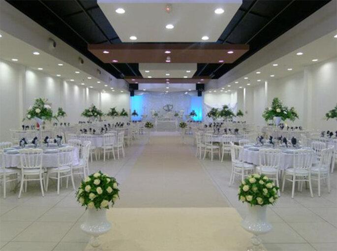 Salle VIP Réception