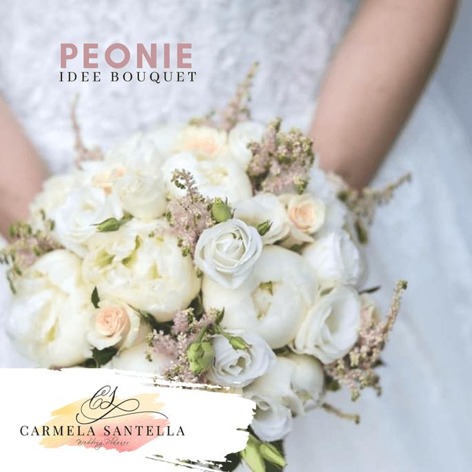 Carmela Santella Wedding Planner