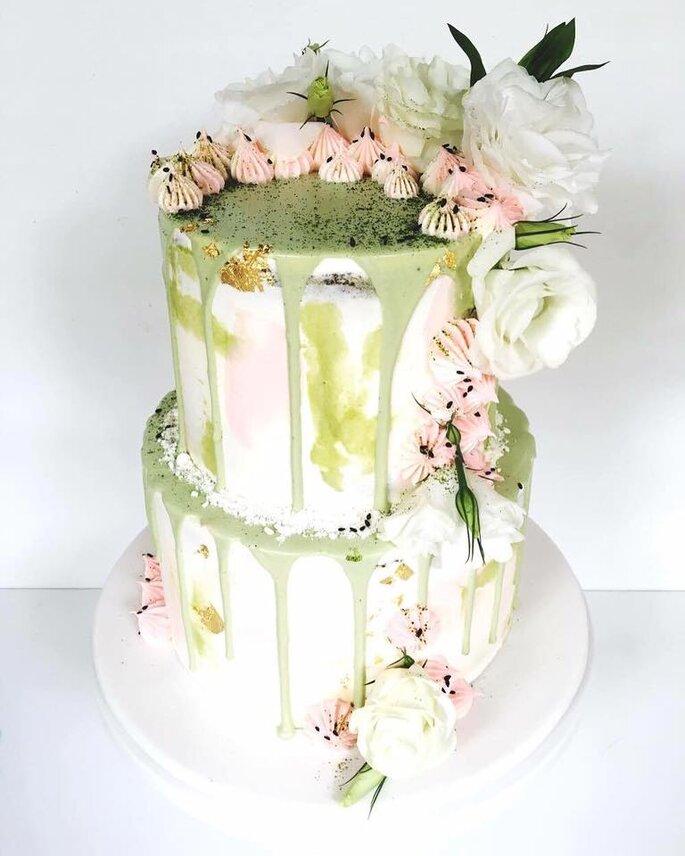 Marguerite Cakes. Foto: divulgação