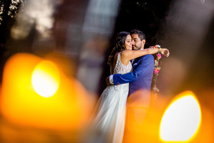 Alex Molina Wedding Photosfotógrafo Santiago Metropolitana