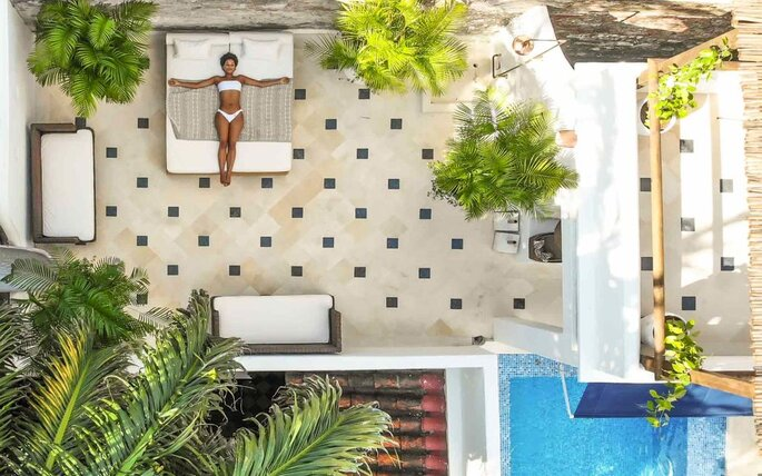 Find out more about Hotel Amarla Cartagena