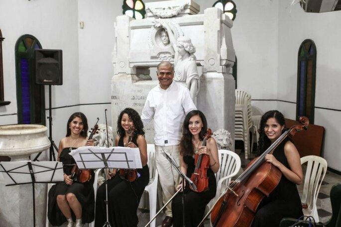 Fulgencio Enrique Musicclassic