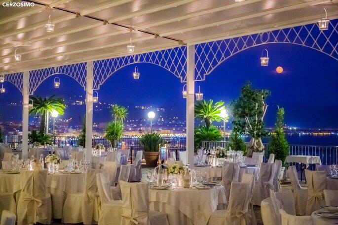 Matrimonio Spiaggia Salerno : Le 10 migliori location per matrimoni a salerno