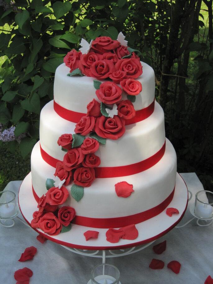 Torte di nozze & c.: Le dolci creazioni