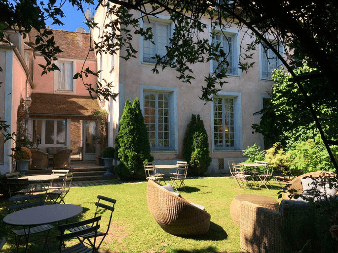 Hôtel Saint-Laurent
