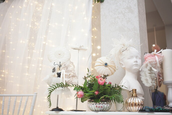 WFEST свадебные украшения