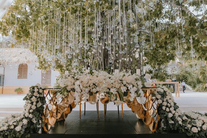 Fiorella - Diseño Floral flores para bodas Ciudad de México