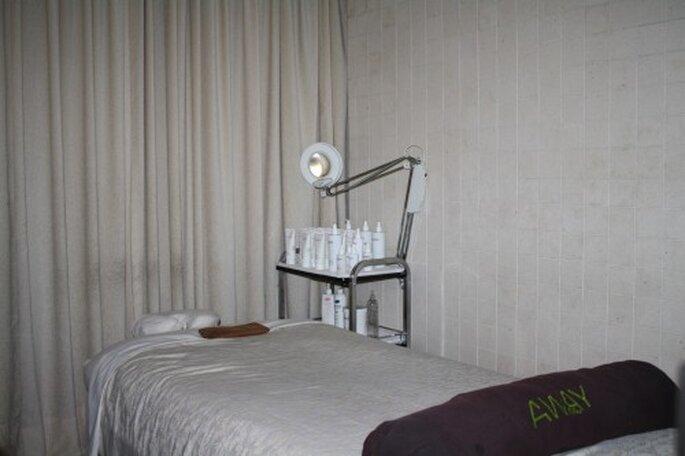 Spa hotel W. Foto Gaby Gómez
