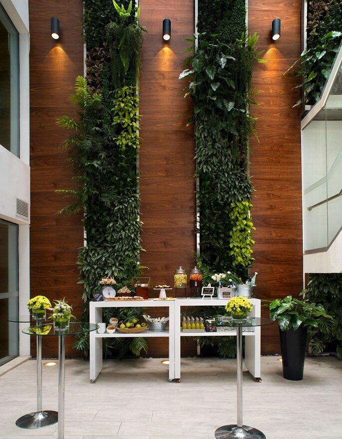 Courtyard Lima Miraflores by Marriott