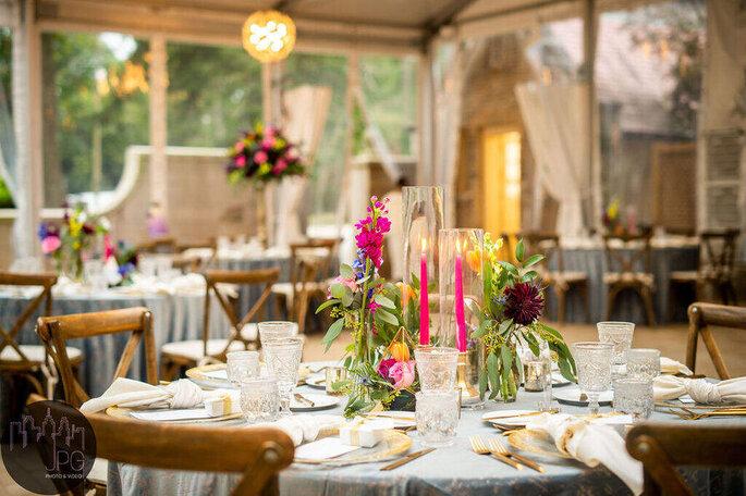 Musa Weddings, Wedding planners Madrid